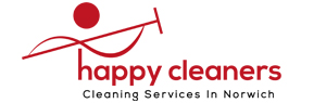 The Happy Cleaners
